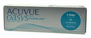 1-Day Acuvue Oasys 30 pk
