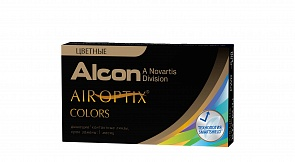 Air Optix Colors 2 pk